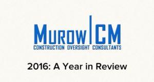 Murow CM 2016